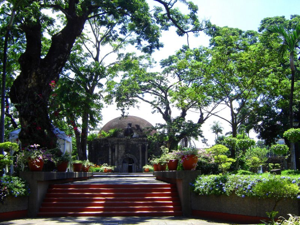 Paco Park - Ceremony Sites, Reception Sites - Belen, Manila, Metro Manila, Philippines