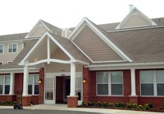 Residence Inn Harrisonburg - Hotel - 1945 Deyerle Avenue, Harrisonburg, VA, United States