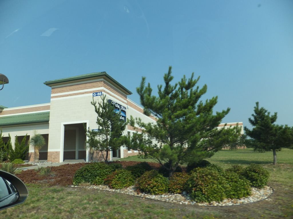 Vista Point Center - Reception Sites - 1754 Massey Hughes Dr, Bldg Q-88, Norfolk, VA, 23511