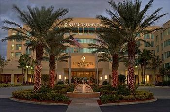 Intercontinental At Doral Miami - Hotels/Accommodations, Reception Sites - 2505 Northwest 87th Avenue, Miami, FL, United States
