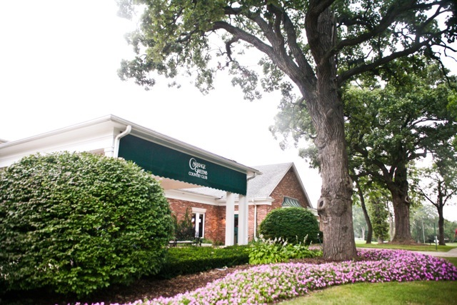 Carriage Greens Country Club - Reception Sites, Rehearsal Lunch/Dinner, Ceremony Sites - 8700 Carriage Green Dr, Darien, IL, United States