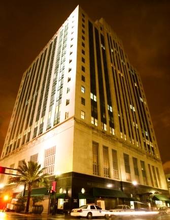 The Historic Alfred I. Dupont Building - Reception Sites - 169 E Flagler St, Miami, FL, 33132
