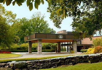 Renaissance Westchester Hotel - Ceremony Sites, Reception Sites - 80 West Red Oak Lane, West Harrison, NY, United States