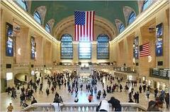 Grand Central Station - Attraction - Grand Central Station, US