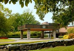 Renaissance Westchester Hotel - Hotel - 80 West Red Oak Lane, West Harrison, NY, 10604, USA