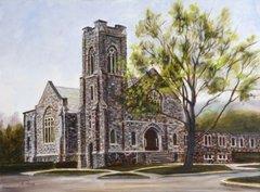 Emmanual Lutheran Church  - Ceremony - 201 N River St, Ypsilanti, MI, 48198