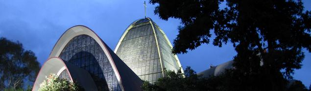 Capilla Santos Apóstoles Del Gimnasio Moderno - Ceremony Sites - Carrera 9 74 99, Bogotá, Cundinamarca Dept