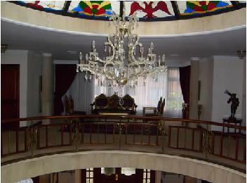 Club De Abogados - Reception Sites - Carrera 8 # 91-54, Bogotá, Cundinamarca