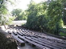 Bidwell Bowl Amphitheater - Ceremony Sites - Chico, CA, United States