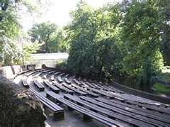 Bidwell Bowl Amphitheater - Ceremony - Chico, CA, United States
