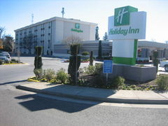 Holiday Inn - Hotel - 685 Manzanita Court, Chico, Ca, 95926, USA