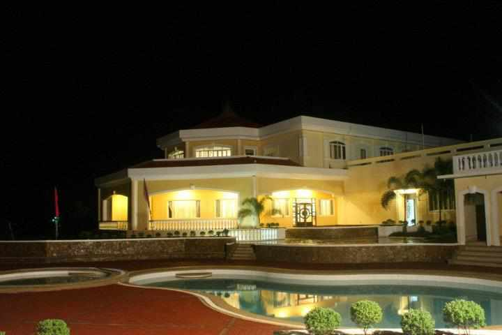 Clubhouse - Caceres Heights Resort Subdivision - Reception Sites - Pacol, Naga City