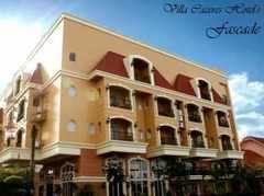 Villa Caceres Hotel - Hotel - Magsaysay, Naga, Bicol Region, Philippines