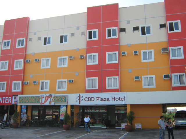 Cbd Plaza Hotel - Hotels/Accommodations - CBD PLAZA HOTEL, Naga City 4400, Naga City, Bicol, PH