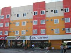 CBD Plaza Hotel - Hotel - CBD PLAZA HOTEL, Naga City 4400, Naga City, Bicol, PH