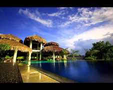 Stonehouse Gardens Resort - Attraction - Panicuason Road, Naga City, Bicol, Philippines