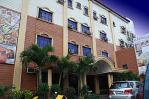 Moraville Hotel & Restaurant - Hotels/Accommodations - Panganiban Drive, Naga City, Bicol, Philippines