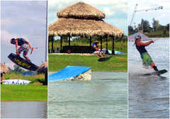 Camsur Watersports Complex - Attraction - Pili, Bicol, Philippines