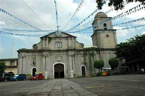 Imus Cathedral - Ceremony Sites - Imus City, CALABARZON, PH