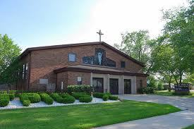 St. Pius X Church - Ceremony Sites - 14101 Superior St, Southgate, MI, 48195