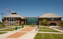 Hagerty Conference Center At Northwestern Michigan College - Reception Sites - 715 East Front Street, Traverse City, MI, United States