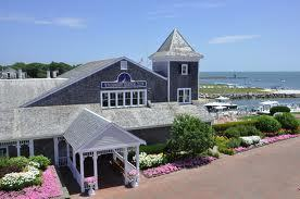 Wychmere Beach Club - Ceremony & Reception - Harwich, MA