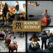 Ranch Rudolf Inc - Activities - 6841 Brown Bridge Road, Traverse City, MI, United States