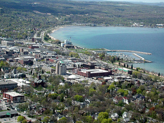 Downtown Traverse City - Shopping - Traverse City, MI