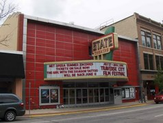 State Theatre - Attractions - 233 East Front Street, Traverse City, MI, United States