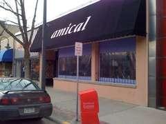 Amical - Restaurants - 229 E Front St, Traverse City, MI, 49684