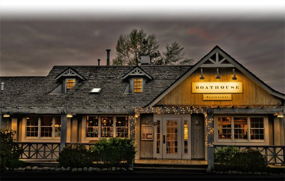 The Boat House Restaurant - Reception Sites, Rehearsal Lunch/Dinner, Restaurants - 14039 Peninsula Dr, Grand Traverse County, MI, 49686