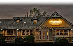The Boat House Restaurant - Restaurants - 14039 Peninsula Dr, Grand Traverse County, MI, 49686