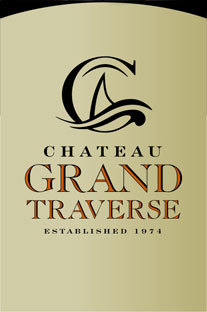 Chateau Grand Traverse - Wineries, Attractions/Entertainment, Restaurants - 12239 Center Road, Traverse City, MI, United States