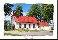 Peninsula Cellars - Wineries - 11480 Center Road, Traverse City, MI, United States