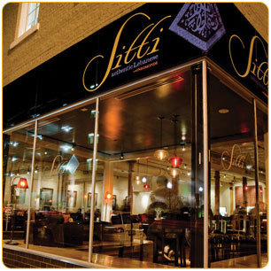 Sitti - Restaurants, Reception Sites - 137 S Wilmington St, Raleigh, NC, 27601