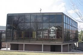 Weyerhaeuser Chapel - Ceremony Sites, Ceremony & Reception - 1600 Grand Ave, St Paul, MN, 55105
