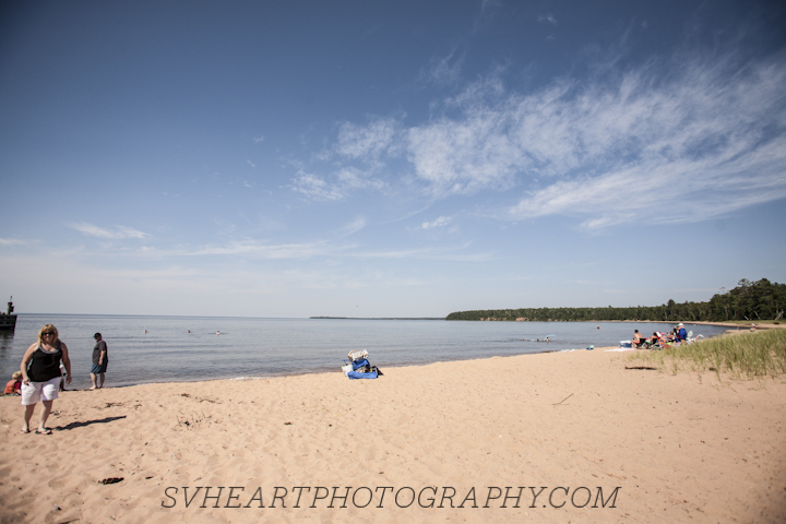 Little Sand Bay Campground - Ceremony Sites - 34155 Wisconsin 13, Bayfield, WI, United States
