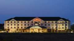 Hilton Garden Inn Mayfaire - Hotel - 6745 Rock Spring Rd, Wilmington, NC, United States