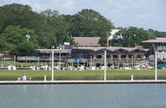 The Bridge Tender - Welcome to Wilmington! - Restaurant - 1414 Airlie Rd, Wilmington, NC, 28403