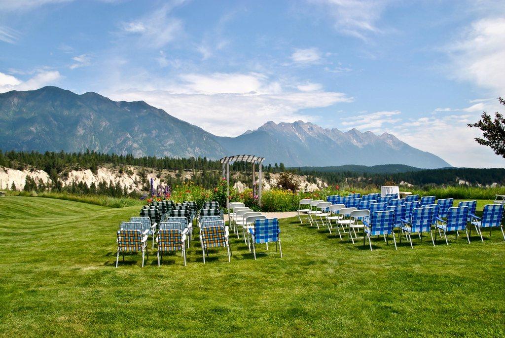 Cranbrook Bc Canada Wedding Mapper