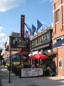 Cullens Irish Pub And Grill - Restaurants, Bars/Nightife - 3741 N Southport Ave, Chicago, IL, 60613