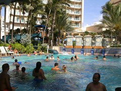 San Juan Marriott Resort & Stellaris Casino - Hotel - 1309 Ashford Avenue, San Juan, PR, United States
