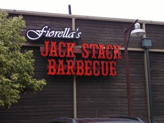 Fiorella's Jack Stack Barbeque - Restaurant - 101 W 22nd St, Kansas City, MO, United States