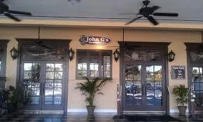 John G's Restaurant - Brunch/Lunch - 264 South Ocean Boulevard, Manalapan, FL, United States