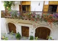 Alfiz Hotel - Hotels/Accommodations - Calle Cochera del Gobernador 33-28, Cartagena, Bolivar, Colombia