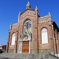 S. Marco Evangelista - Ceremony Sites - Piazza della Chiesa, 1, Pozzuolo Martesana, Lombardia, 20060