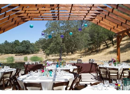 Dodasa Ranch - Ceremony & Reception - Calaveras, CA