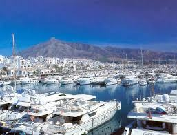 Puerto Banus Marina - Attractions/Entertainment, Shopping -