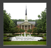 Charles E. Daniel Memorial Chapel - Ceremony Sites - 3300 Poinsett Highway, Greenville, SC, 29617