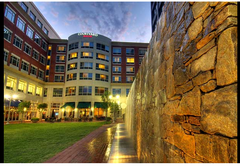 Hotel - Hotel - 50 W Broad St, Greenville, SC, 29601
